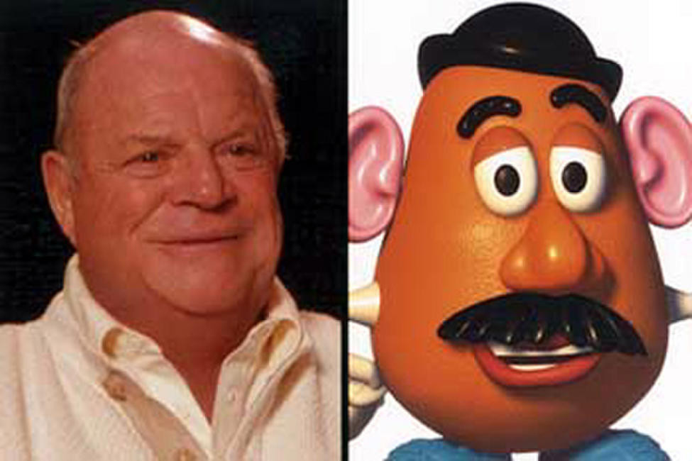 Mr Potato Head Voice  Toy Story 2 1999 Movie s and Stills Fandango