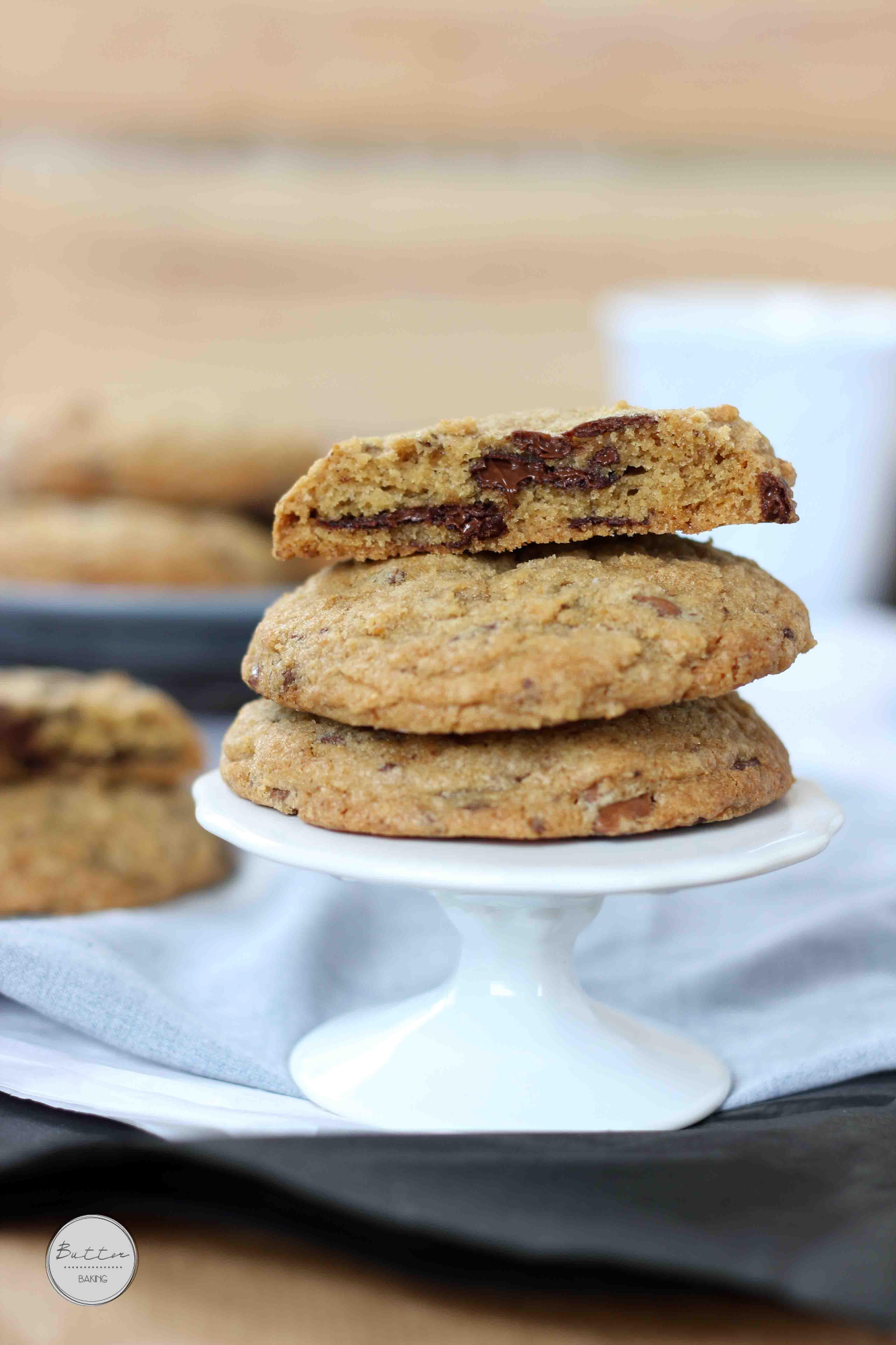 Mrs Fields Chocolate Chip Cookies  Mrs Fields Chocolate Chip Cookies
