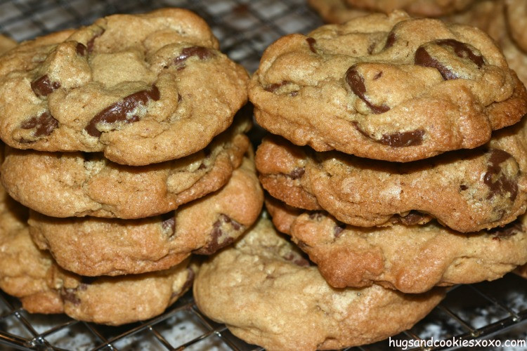 Mrs Fields Chocolate Chip Cookies  mrs field s chocolate chip cookies