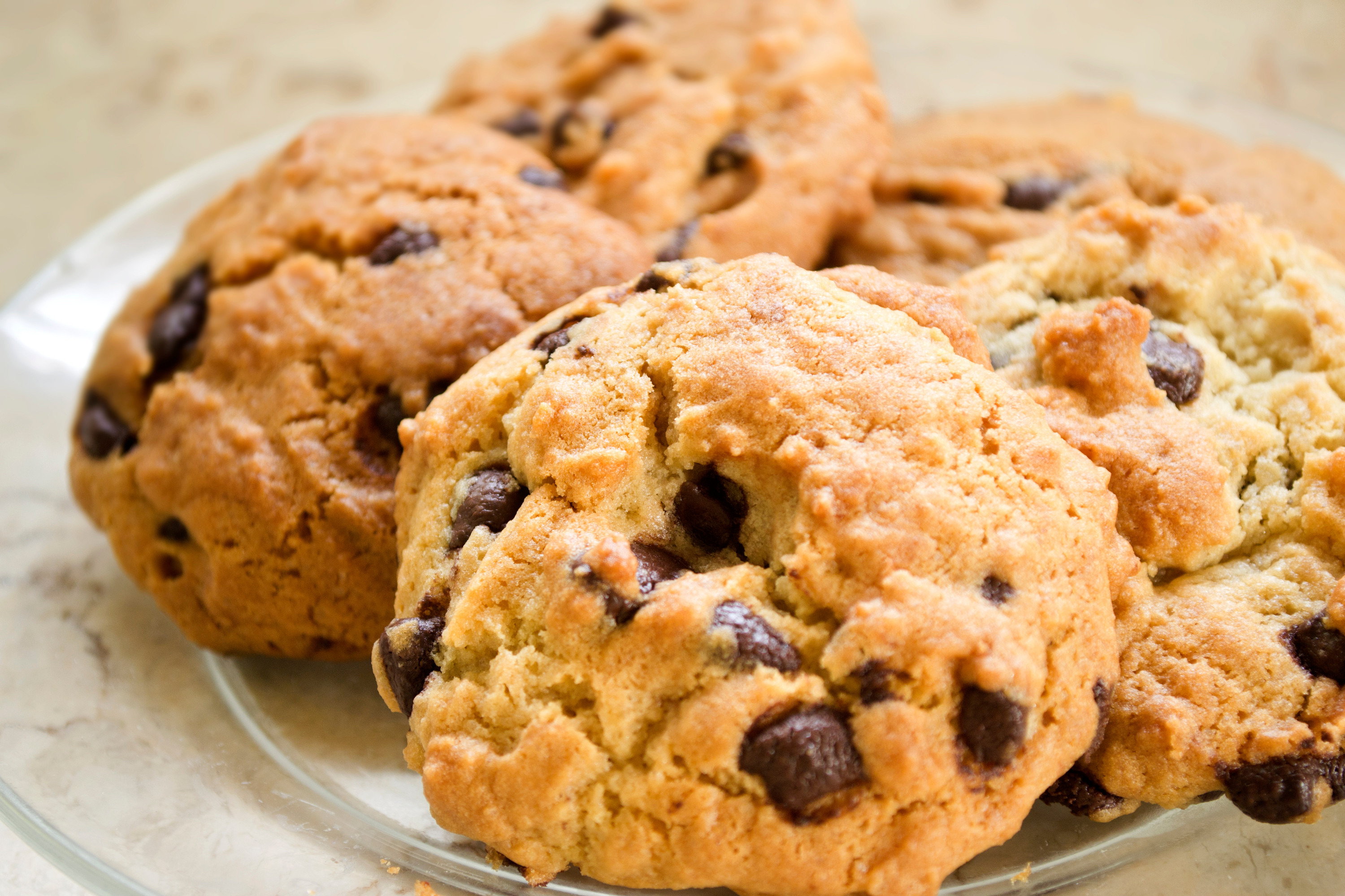 Mrs Fields Chocolate Chip Cookies  How to Make Mrs Fields Chocolate Chip Cookies 6 Steps