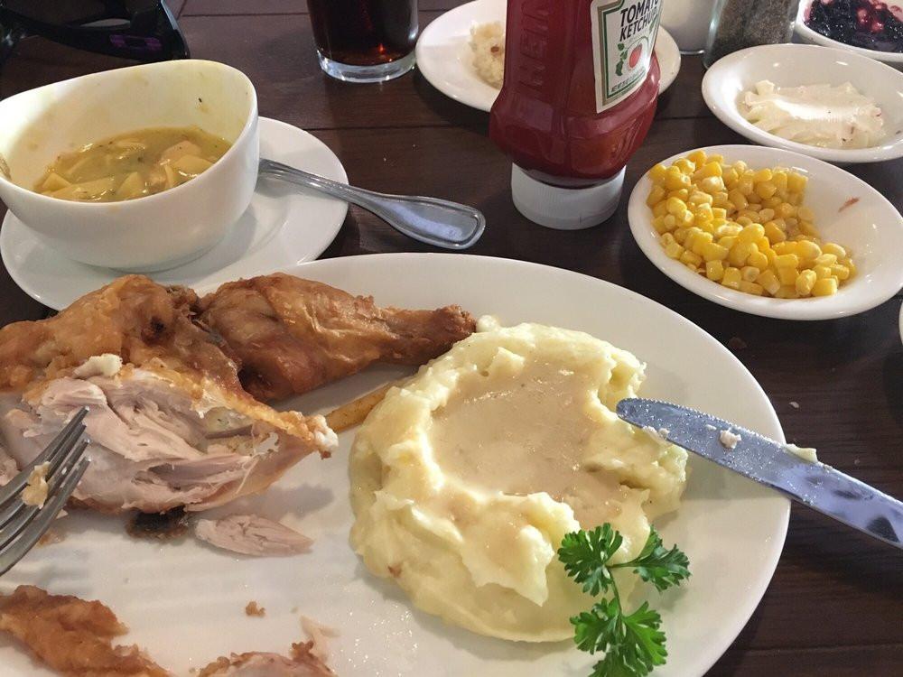 Mrs. Knott'S Chicken Dinner Restaurant  s for Mrs Knott s Chicken Dinner Restaurant Yelp
