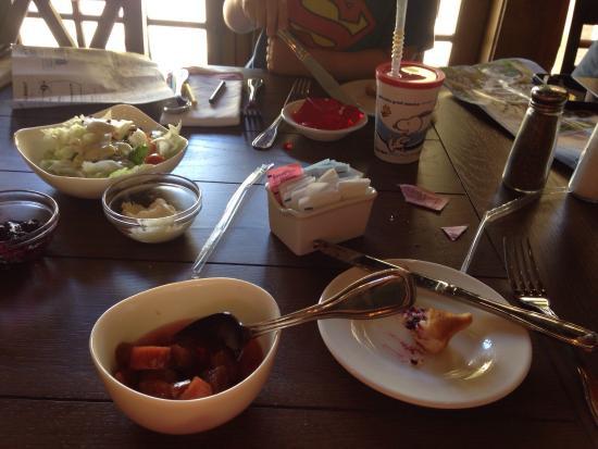 Mrs. Knott'S Chicken Dinner Restaurant  photo0 Picture of Mrs Knott s Chicken Dinner
