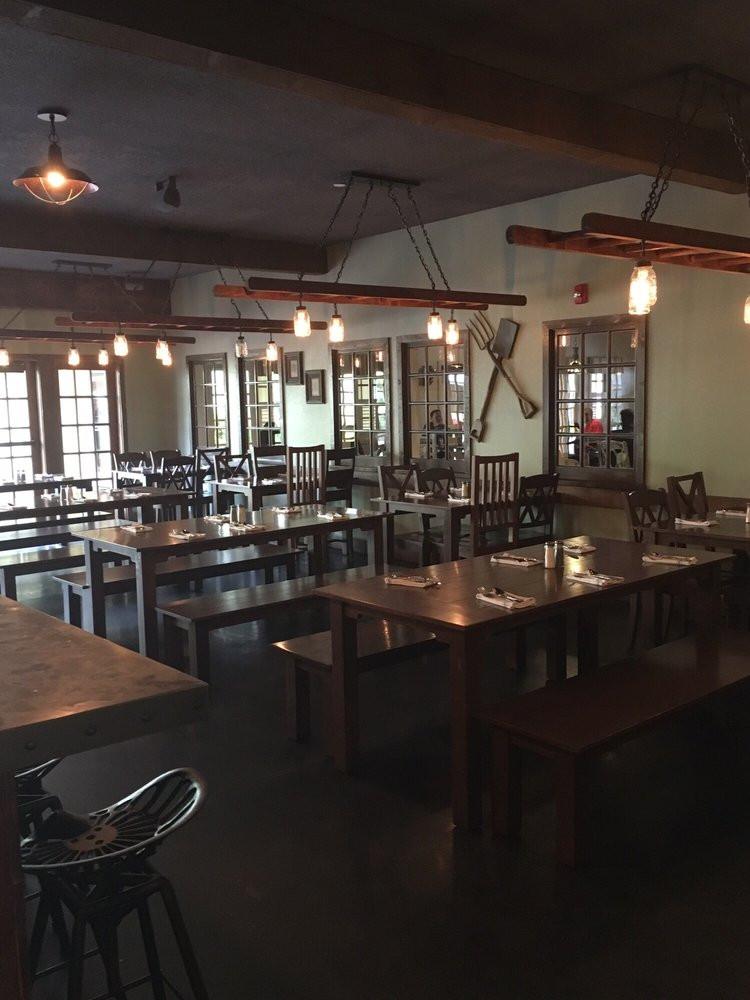 Mrs. Knott'S Chicken Dinner Restaurant  New look and new bar Yelp