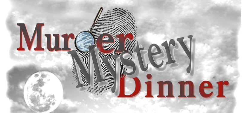 Murder Mystery Dinner  Mermaid Murder Mystery Evening In Aid of ARCC The