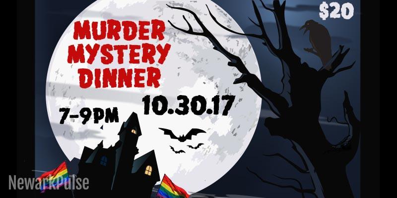Murder Mystery Dinner Nj  Murder Mystery Dinner