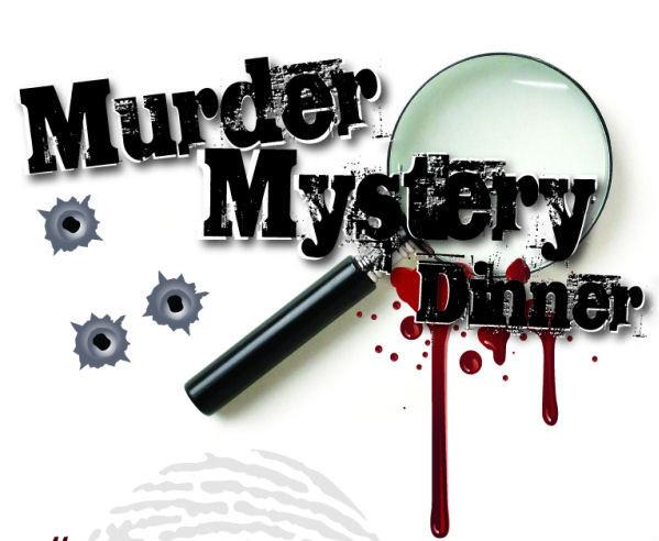 Murder Mystery Dinner Nj  Murder Mystery Dinner at Four Sisters Winery in Belvidere