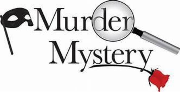 Murder Mystery Dinner Nj  S T A R T Animal Rescue Plans Murder Mystery Dinner
