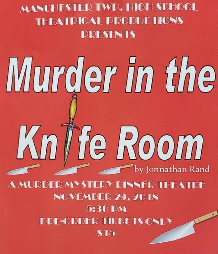 Murder Mystery Dinner Nj  Murder Mystery Dinner Theater At Manchester High
