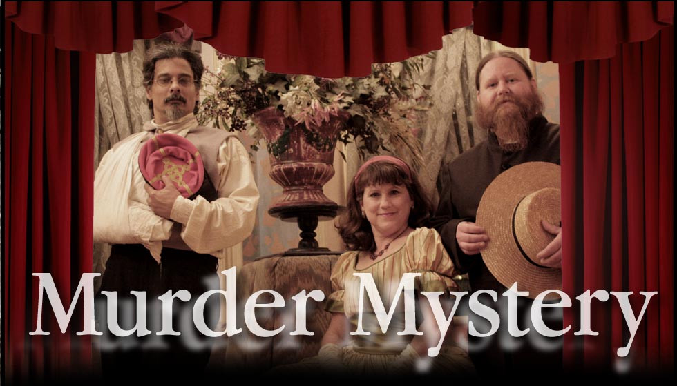 Murder Mystery Dinner  Bubes Brewery Mount Joy PA