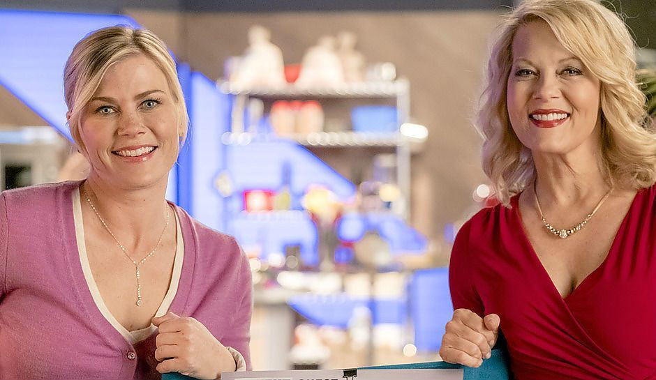 Murder She Baked Just Desserts  'Murder She Baked Just Desserts' — Hallmark Mystery Movie