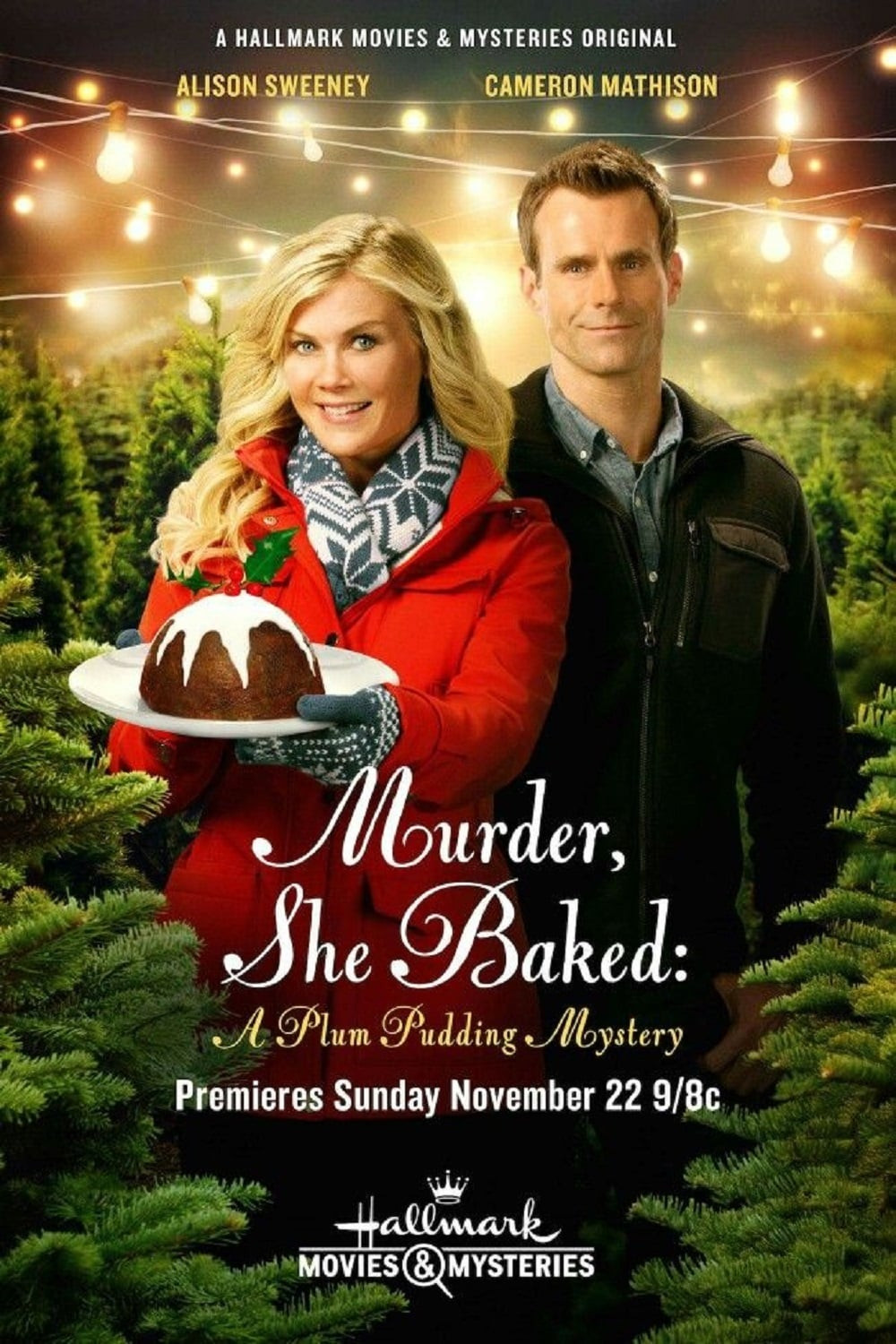 Murder She Baked Just Desserts  Murder She Baked Just Desserts 2017 • movieslm cine