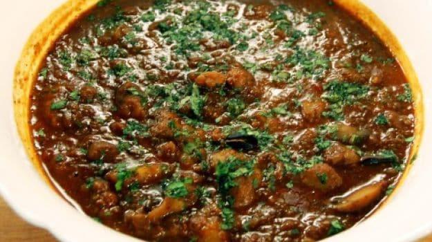 Mushroom Recipes Indian  11 Best Indian Mushroom Recipes