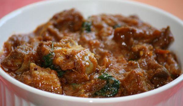 Mushroom Recipes Indian  south indian mushroom curry