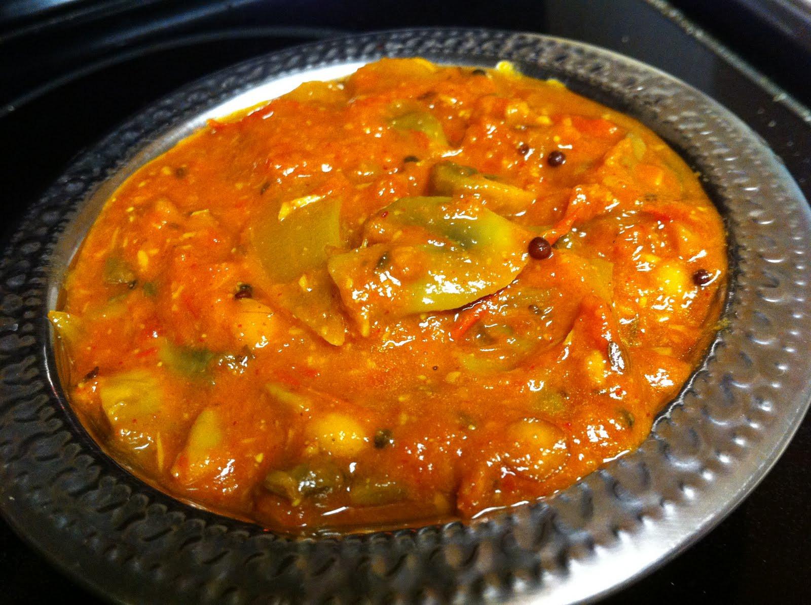 Mushroom Recipes Indian  Mushroom Curry Indian Style