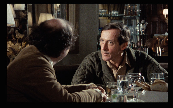 My Dinner With Andre  My Dinner With Andre 1981 Louis Malle