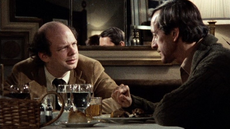 My Dinner With Andre  The 18 Best Philosophical Movies of All Time Taste of