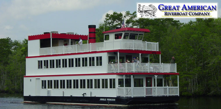 Myrtle Beach Dinner Cruise  Coupon for Barefoot Princess Riverboat Cruise Myrtle