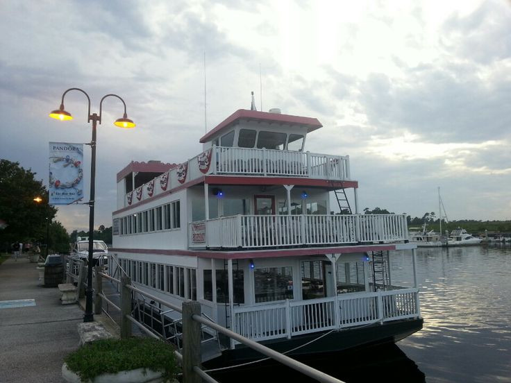 Myrtle Beach Dinner Cruise  90 best images about Myrtle Beach South Carolina on