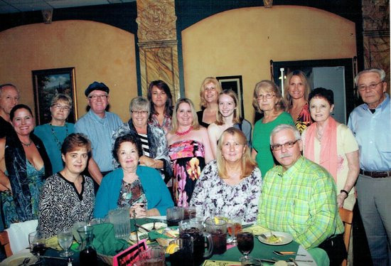 Mystery Dinner Show  Sleuth s Mystery Dinner Shows Orlando FL Picture of