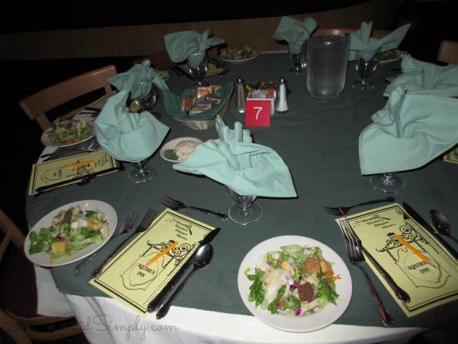 Mystery Dinner Show  Unique Orlando Attraction