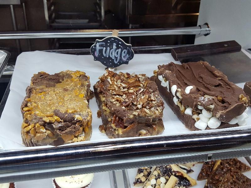 Mystic Dessert Bar  Mystic Dessert Bar