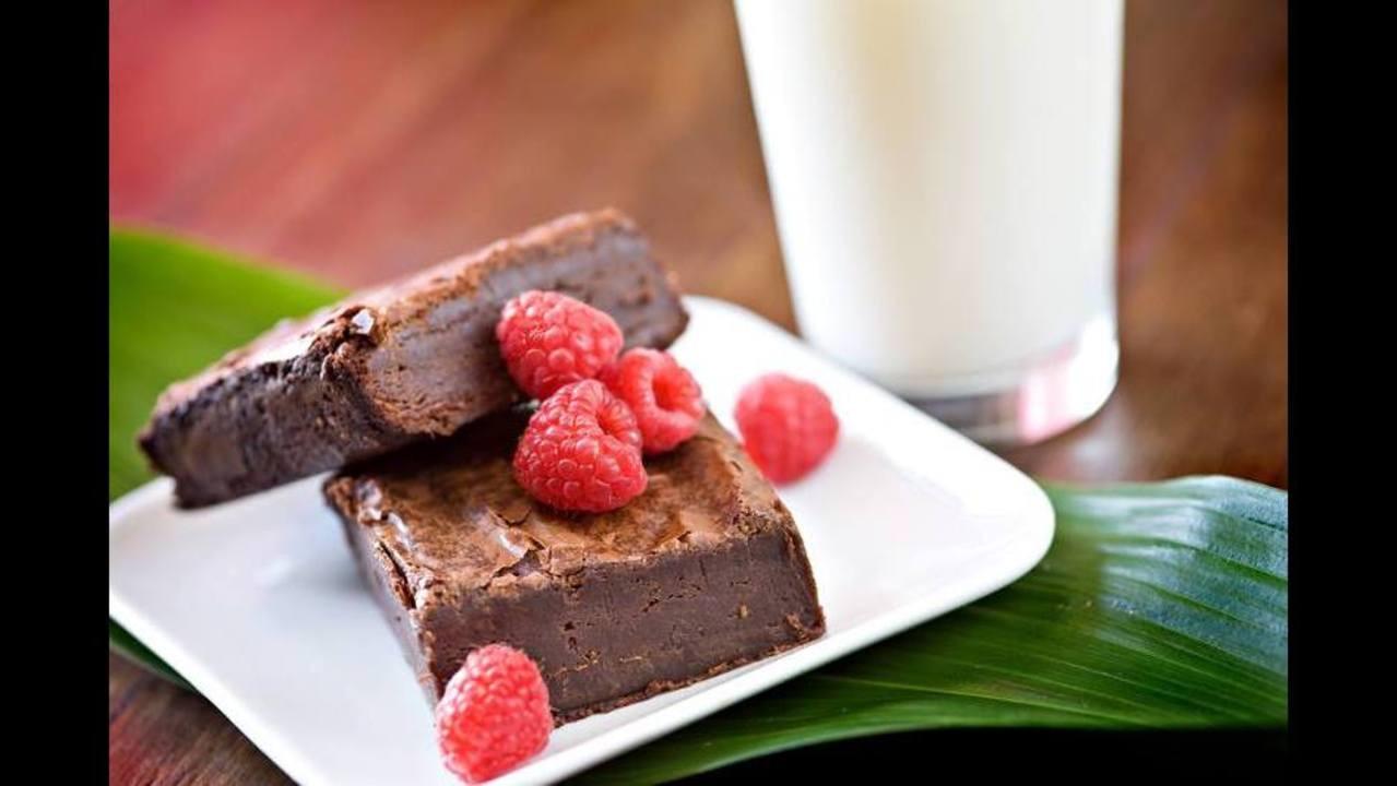 Mystic Dessert Bar  Good Taste Featured Dish of Week for May 9 Mystic Dessert Bar