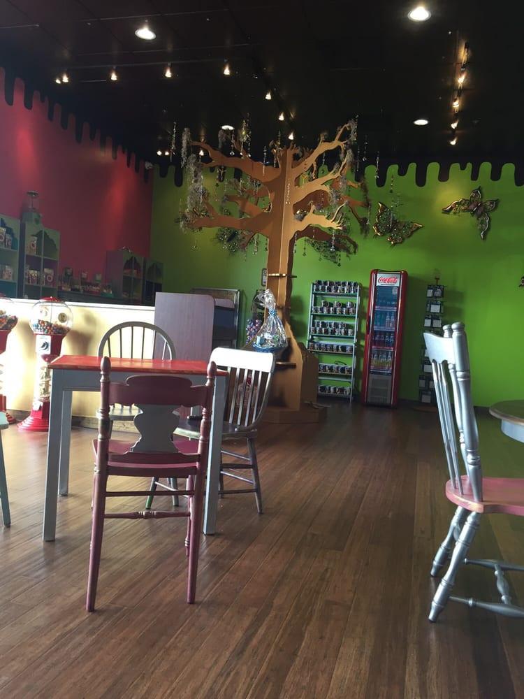 Mystic Dessert Bar  s for Mystic Dessert Bar