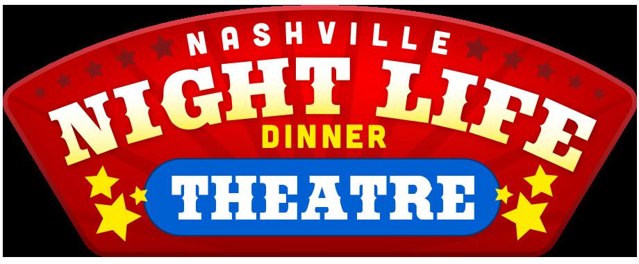 Nashville Nightlife Dinner Theater  The Nashville Nightlife Dinner Theatre