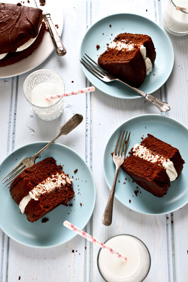 National Chocolate Cake Day  5 Ways To Celebrate National Chocolate Cake Day