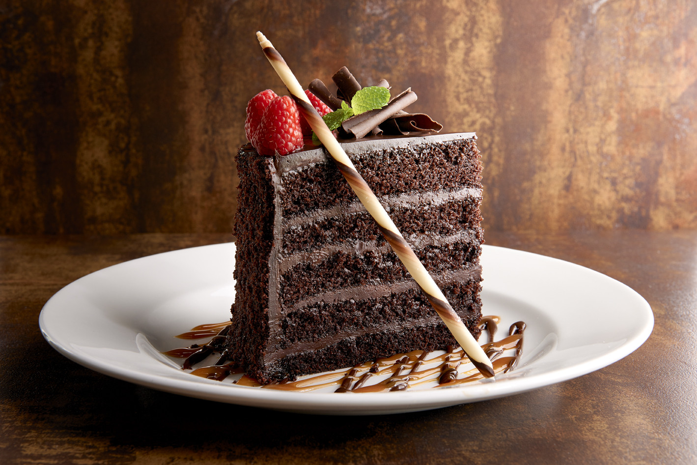 National Chocolate Cake Day  Celebrate National Chocolate Cake Day at These Manhattan