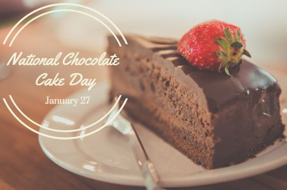 National Chocolate Cake Day  Chocolate Cake Day Related Keywords Chocolate Cake Day