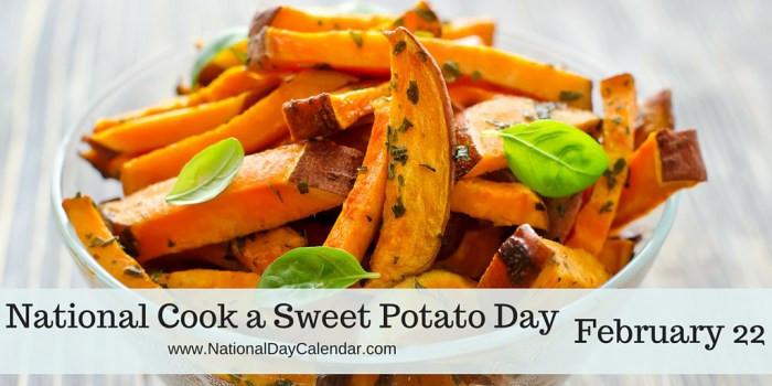 National Potato Day  George Washington Grew Sweet Potatoes His Mount Vernon