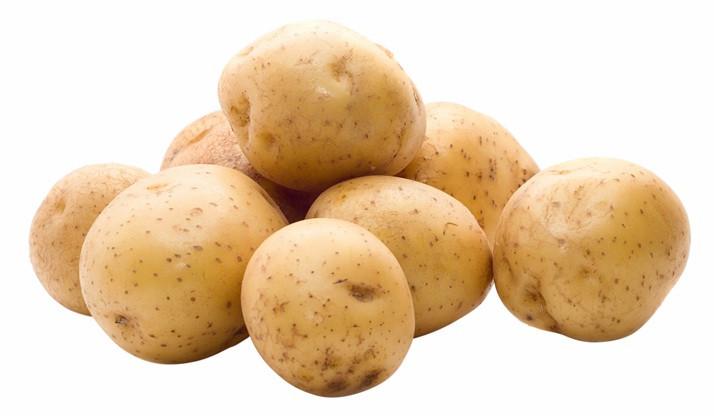 National Potato Day  National Potato Day 2018
