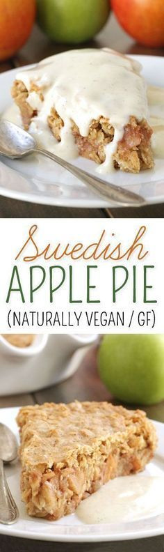 Naturally Gluten Free Desserts  114 best Desserts ♫ images on Pinterest