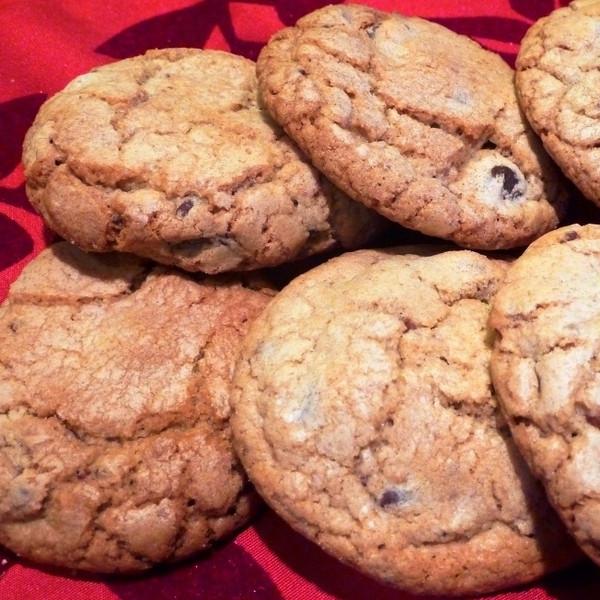 Neiman Marcus Cookies Recipe  Neiman Marcus Chocolate Chip Cookie Recipe by Nancy
