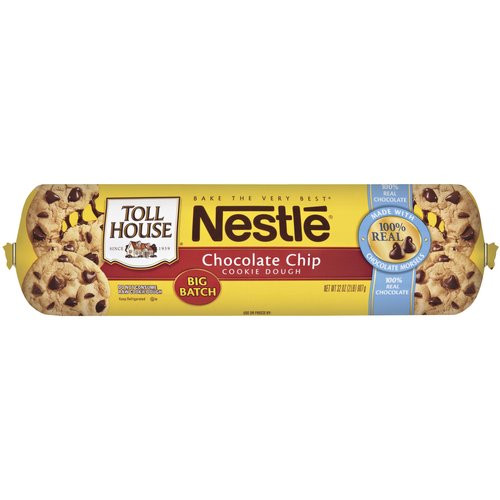 Nestle Toll House Chocolate Chip Cookies  Ingre nts & Chemical Formulas Nestle Toll House
