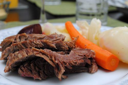 New England Boiled Dinner  New England Boiled Dinner Recipe Originals