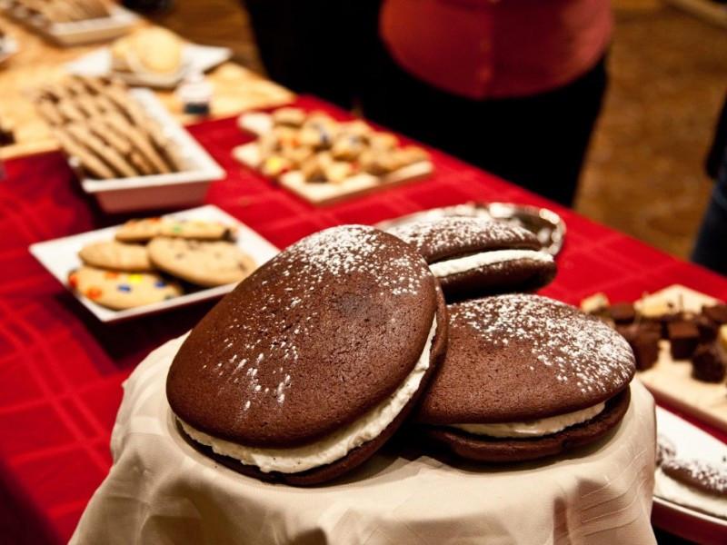 New England Desserts  Holy Cannoli New England Dessert Showcase