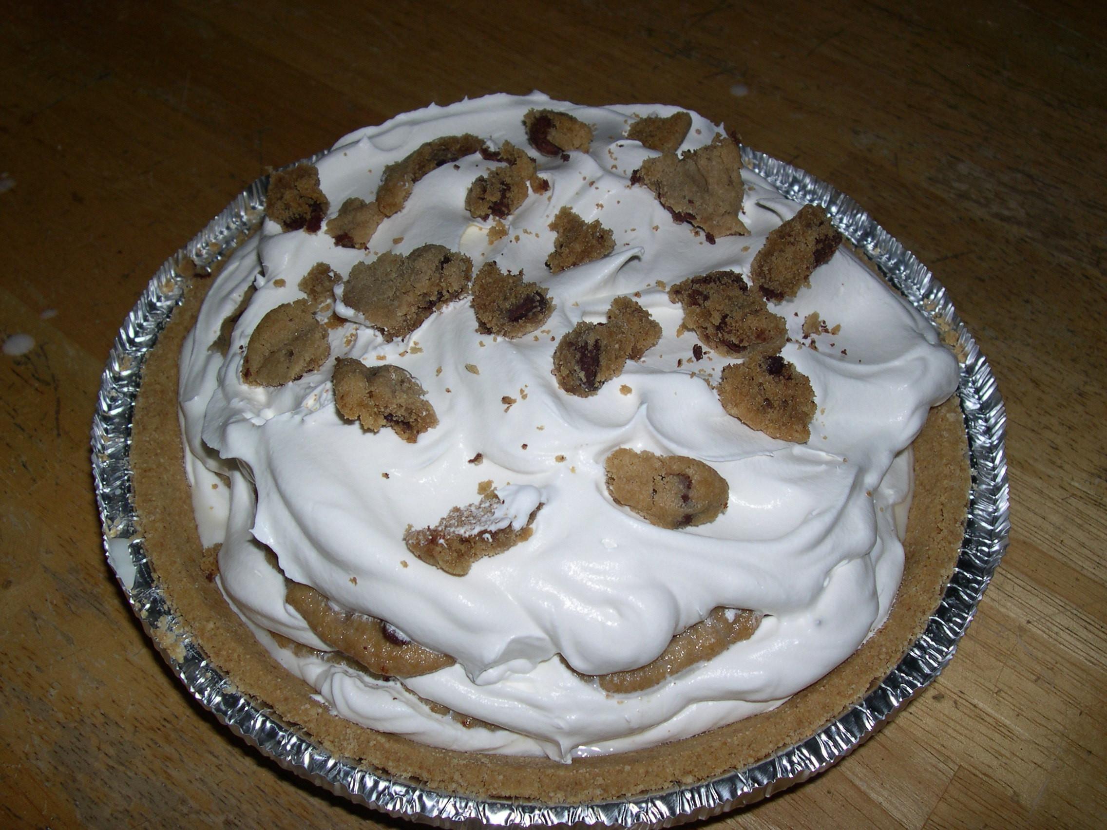 New England Desserts  Simple Dessert For Kids