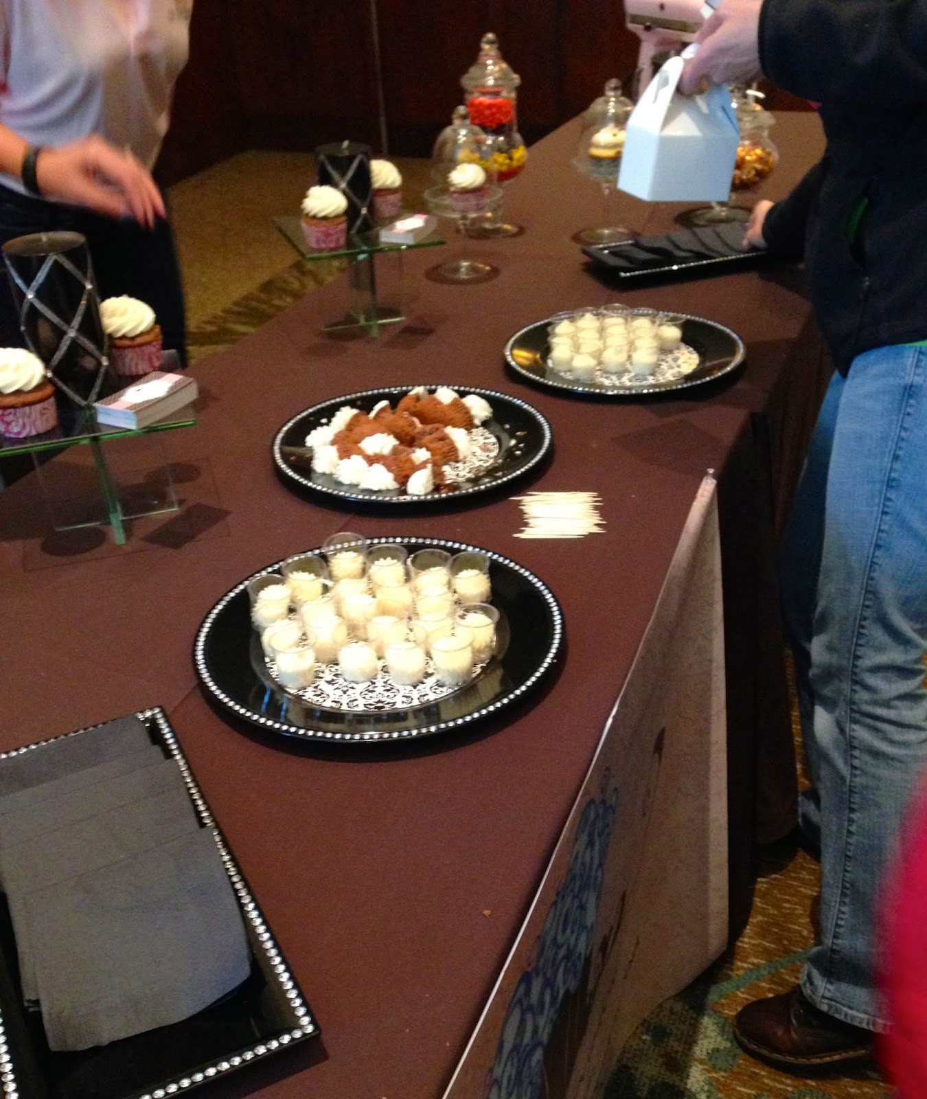 New England Desserts  The Preppy Hostess New England Dessert Showcase