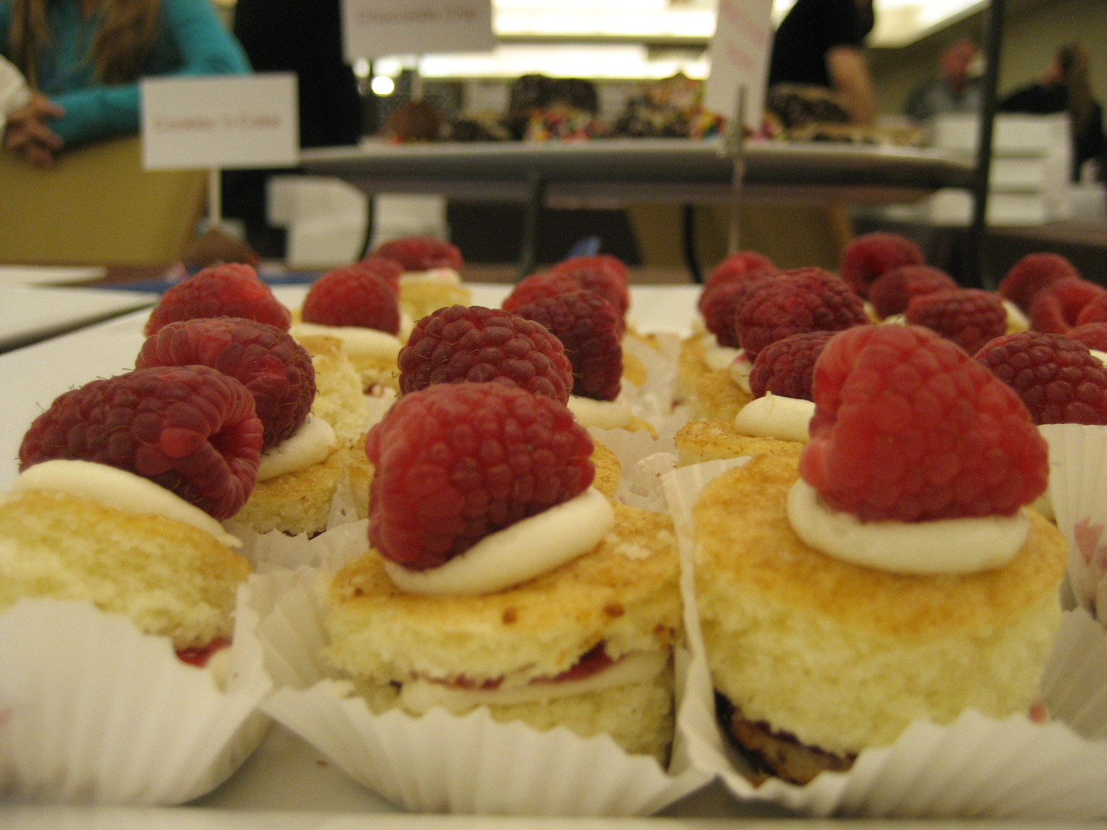 New England Desserts  New England Dessert Showcase 2010 – Part 1