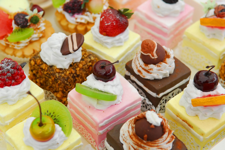 New England Desserts  New England Dessert Showcase