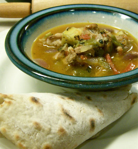 New Mexico Green Chile Stew  Winter Green Chile Stew Recipe Made In New Mexico