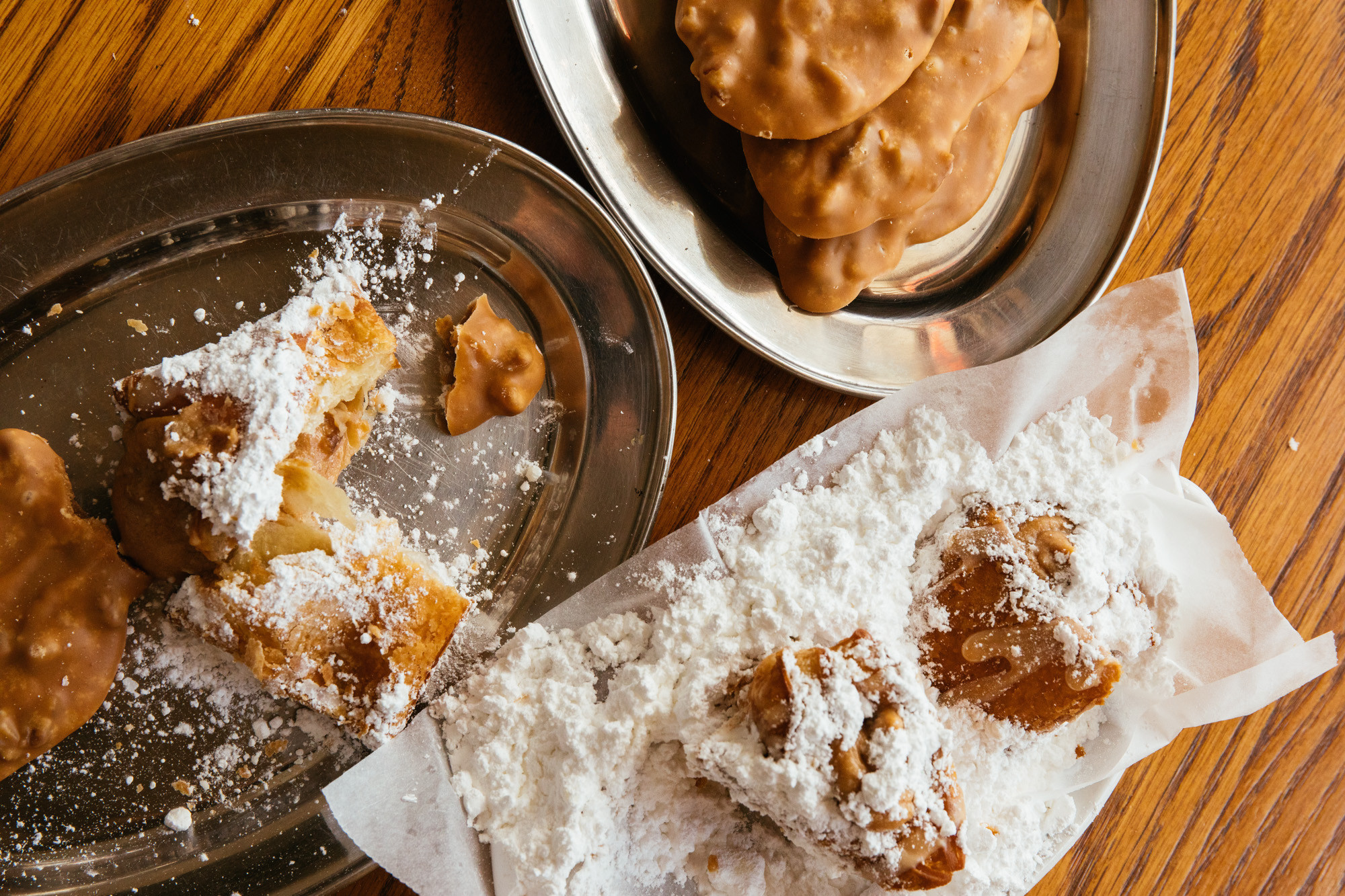 New Orleans Dessert Beignet  The Best Beignets And Sweet Treats In New Orleans Your