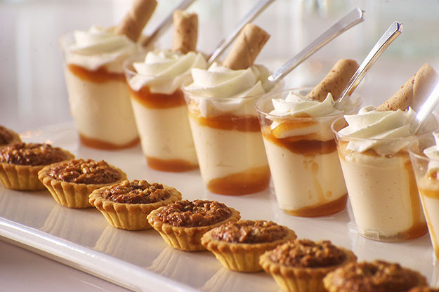New Year Eve Dessert Recipes  New Years Eve Catering Event