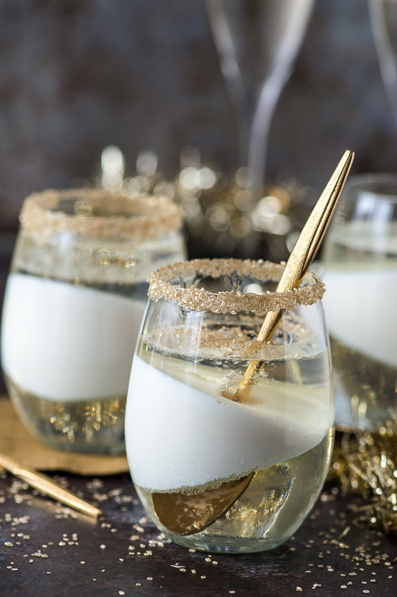 New Year Eve Dessert Recipes  New Years Eve Dessert Ideas Building Our Story