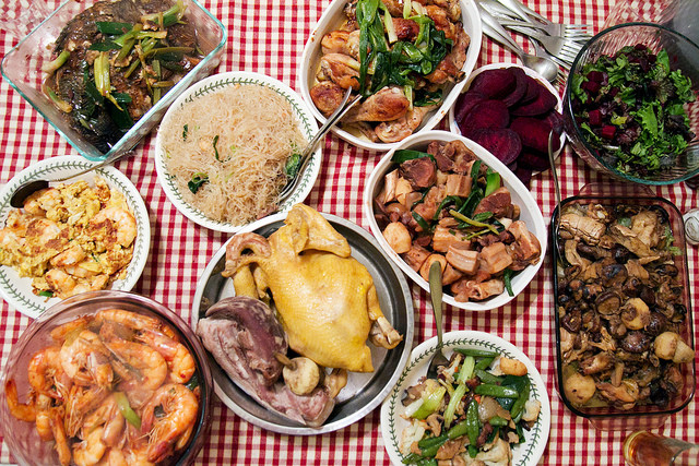 New Years Dinner Ideas  10 Best Chinese New Year Dinner Ideas