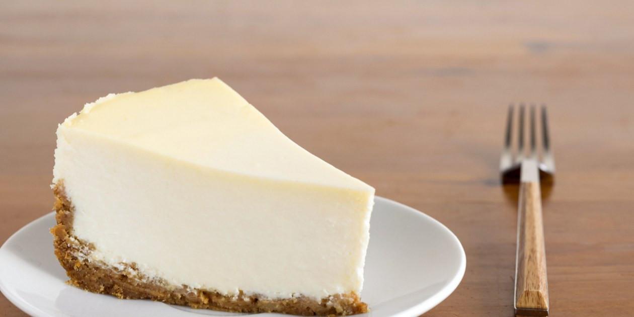 New York Cheese Cake  New York Cheesecake recipe
