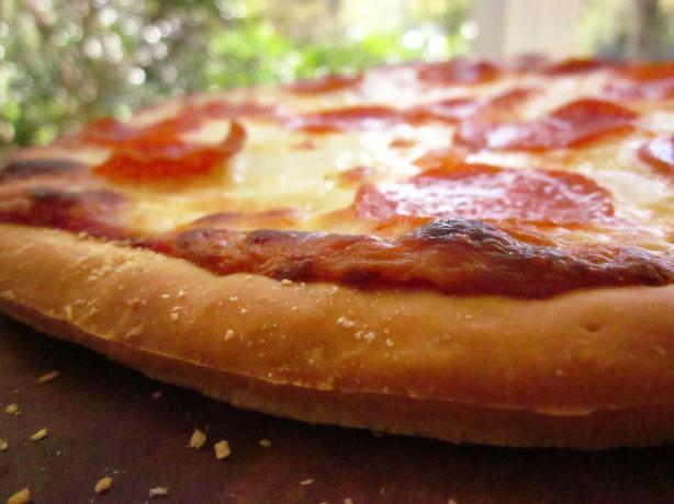 New York Style Pizza Dough Recipe  New York Style Pizza Dough Recipe Food