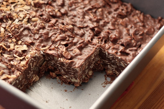 No Bake Chocolate Desserts  21 No bake chocolate desserts that couldn t be easier